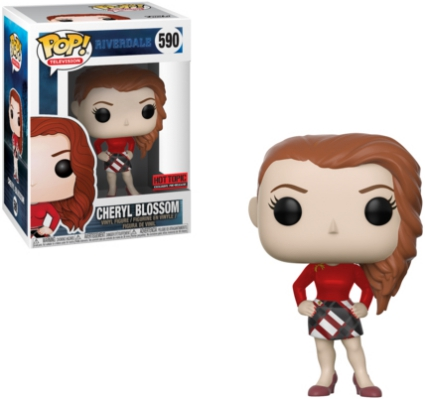 Funko Pop Riverdale Vinyl Figures 7