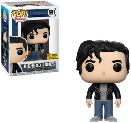 Funko Pop Riverdale Vinyl Figures 8