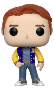 Funko Pop Riverdale Vinyl Figures 1