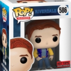 Funko Pop Riverdale Vinyl Figures