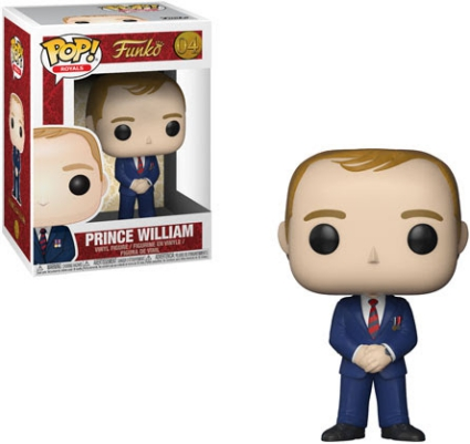 Funko Pop Royals Vinyl Figures 26
