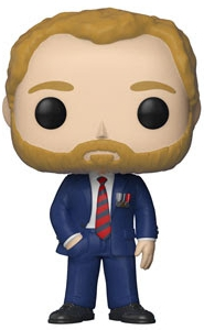 Funko Pop Royals Vinyl Figures 2