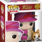 Funko Pop Royals Vinyl Figures
