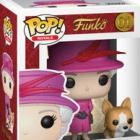 Funko Pop Royals Vinyl Figures