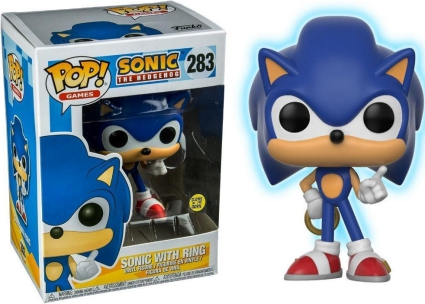 Ultimate Funko Pop Sonic the Hedgehog Figures Gallery and Checklist 5