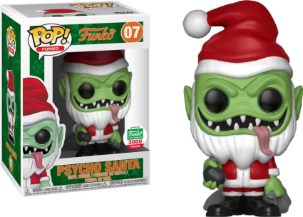Ultimate Funko Pop Fantastik Plastik Figures Gallery & Checklist 22
