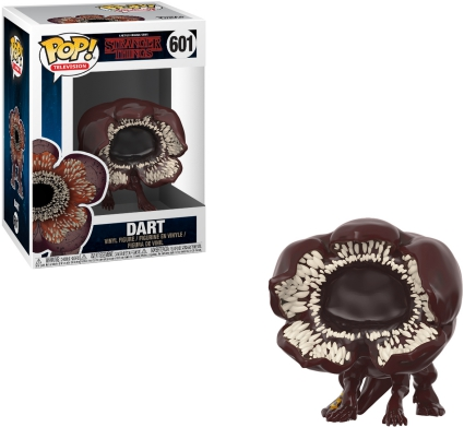 Ultimate Funko Pop Stranger Things Figures Checklist and Gallery 39