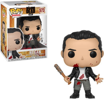 Ultimate Funko Pop Walking Dead Figures Checklist and Gallery 72