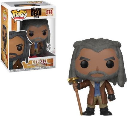 Ultimate Funko Pop Walking Dead Figures Checklist and Gallery 73