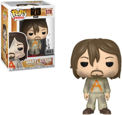 Funko Pop Walking Dead
