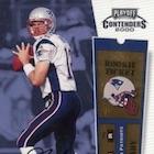 Hottest Tom Brady Cards on eBay