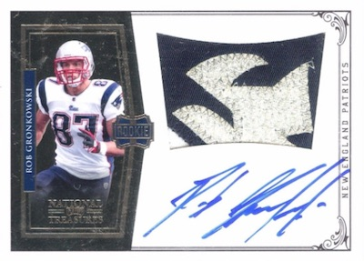 Super Bowl Lii Rookie Card Guide Top Options For Patriots