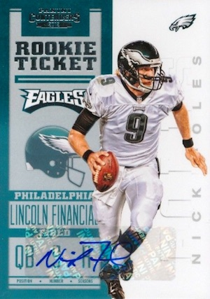 2018 Super Bowl LII Rookie Card Collecting Guide 27