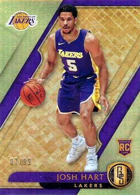 2017-18 Panini Chronicles Basketball Cards 23