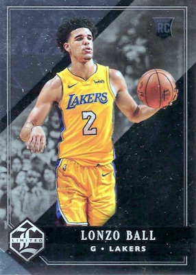 2017-18 Panini Chronicles Basketball Cards 31