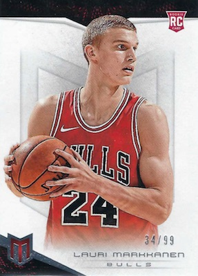 2017-18 Panini Chronicles Basketball Cards 29