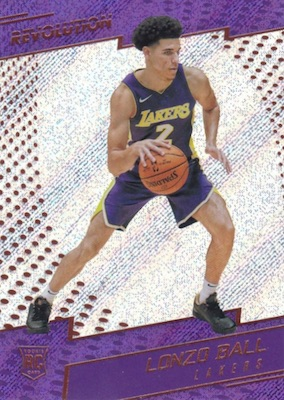2017-18 Panini Revolution Basketball Cards 4