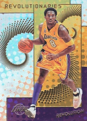 2017-18 Panini Revolution Basketball Cards 28
