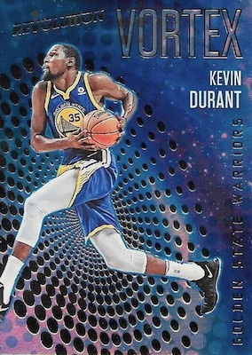 2017-18 Panini Revolution Basketball Cards 35