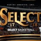 2017-18 Panini Select