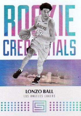 2017-18 Panini Status Basketball Cards 29