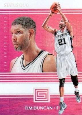 2017-18 Panini Status Basketball Cards 30