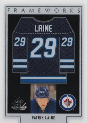2017-18 SP Game Used Hockey