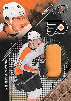 2017-18 SPx Hockey Cards 32