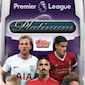 2017-18 Topps Premier League Platinum