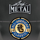 2017 Leaf Metal Perfect Game All-American Baseball Cards