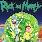 2018 Cryptozoic Rick and Morty Season 1 Trading Cards