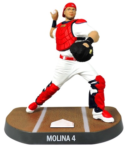 2018 Imports Dragon MLB Baseball Figures 30