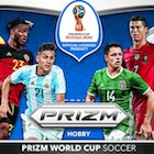2018 Panini Prizm World Cup