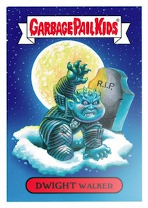 2018 Topps Garbage Pail Kids Golden Groan Awards Cards 4