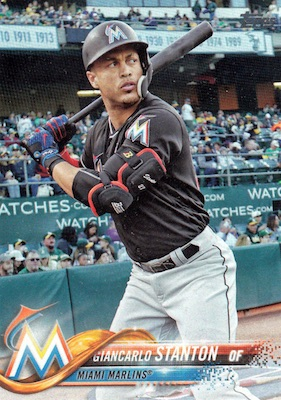 2018 Topps Series 1 Baseball Variations Guide 57