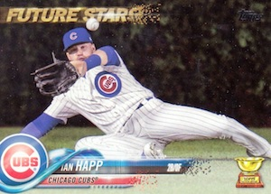 2018 Topps Series 1 Baseball Variations Guide 66