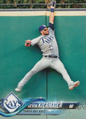 2018 Topps Series 1 Baseball Variations Guide 157
