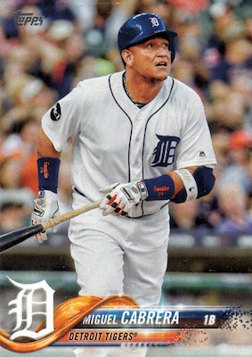2018 Topps Series 1 Baseball Variations Guide 55