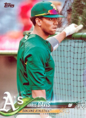 2018 Topps Series 1 Baseball Variations Guide 167