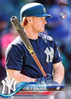 2018 Topps Series 1 Baseball Variations Guide 9