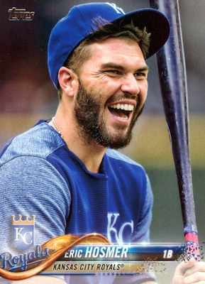 2018 Topps Series 1 Baseball Variations Guide 50
