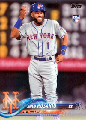 2018 Topps Series 1 Baseball Variations Guide 42