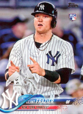 2018 Topps Series 1 Baseball Variations Guide 10
