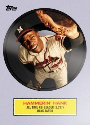 2018 Topps Throwback Thursday