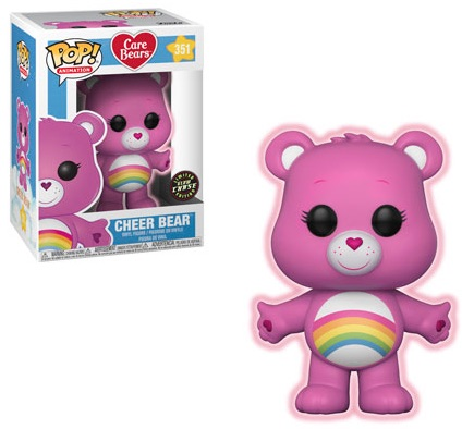 Ultimate Funko Pop Care Bears Vinyl Figures Gallery and Checklist 2