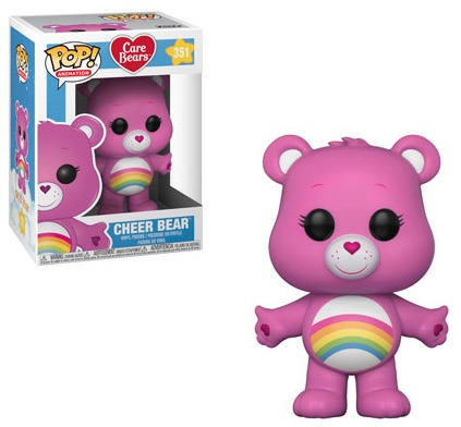 Ultimate Funko Pop Care Bears Vinyl Figures Gallery and Checklist 1