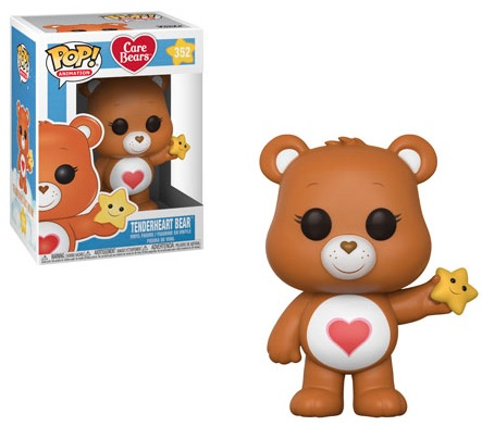 Ultimate Funko Pop Care Bears Vinyl Figures Gallery and Checklist 4