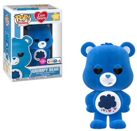 Ultimate Funko Pop Care Bears Vinyl Figures Gallery and Checklist 6