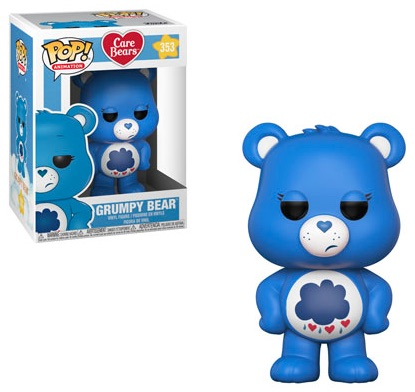 Ultimate Funko Pop Care Bears Vinyl Figures Gallery and Checklist 5