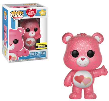 Ultimate Funko Pop Care Bears Vinyl Figures Gallery and Checklist 8